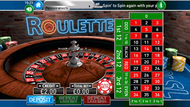 Boost Your Online Roulette Strategy