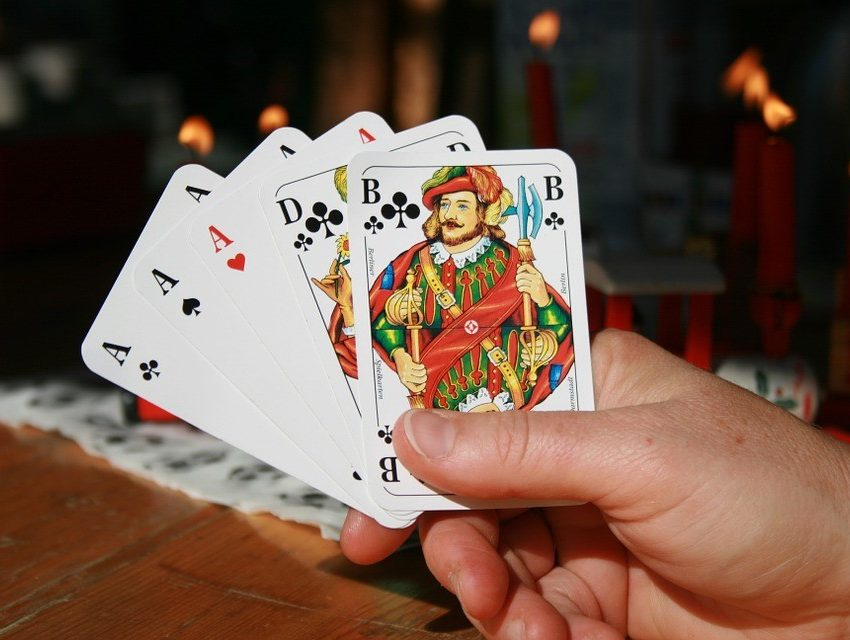Fun And Excitement Of Playing Online Casinos Gambling