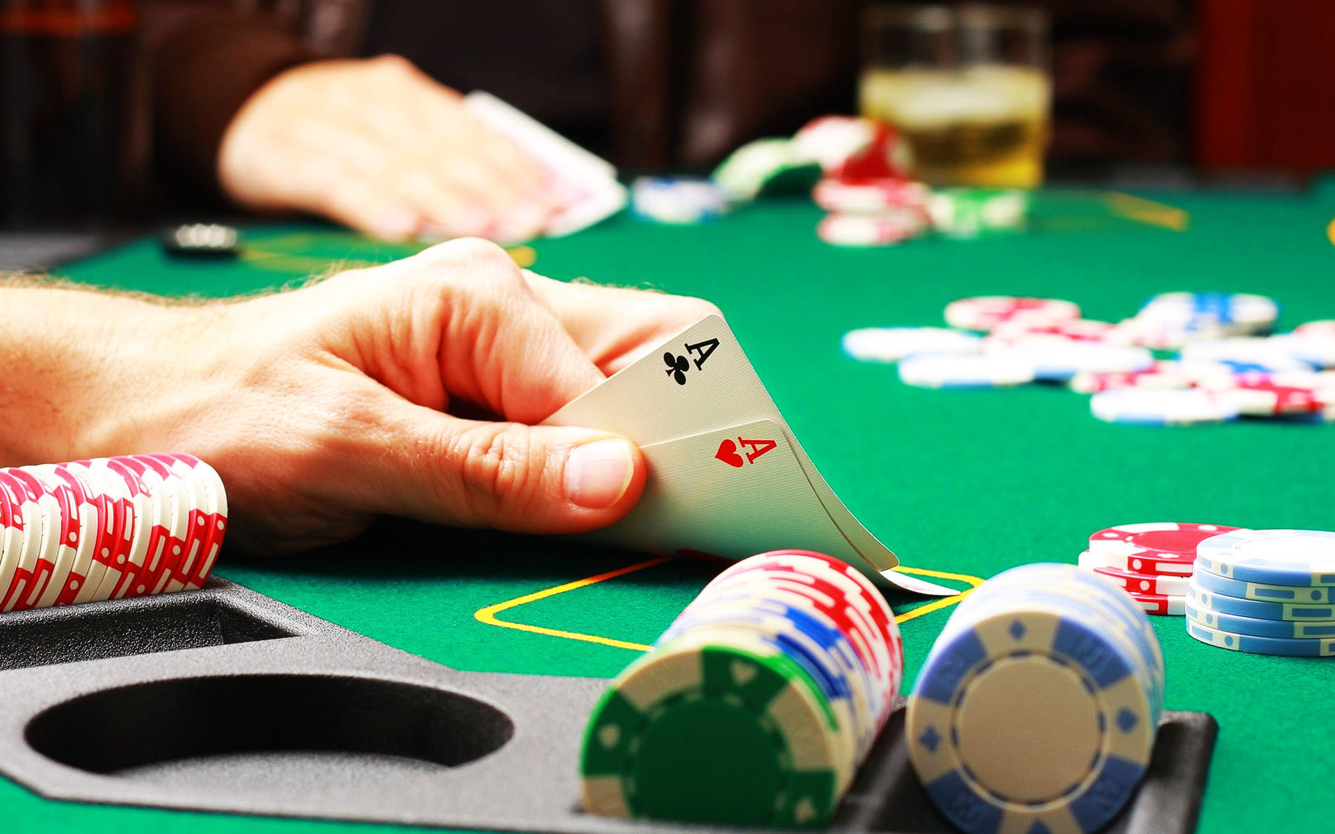 Thousands Of Exciting Casino Games