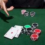 Picking An Online Poker Site Gambling