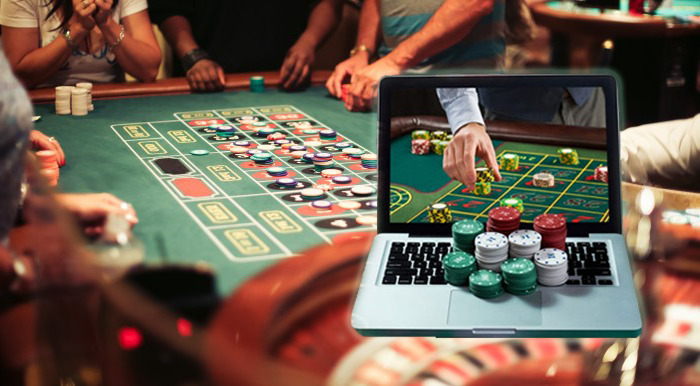 Suggestions To Pick the Finest Online Casino Playing