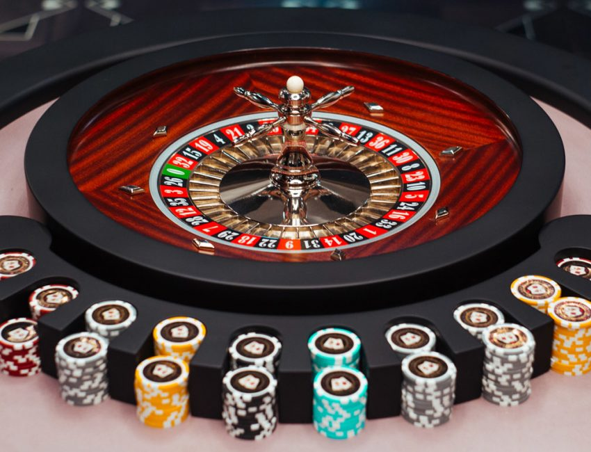 Want to know about the roulette wheel different versions and functions
