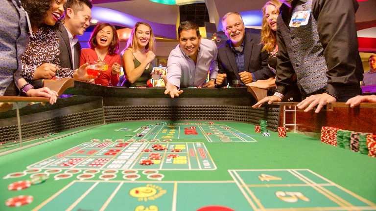 Play Casino Games: Play Online Casino Games At The Virtual Casino
