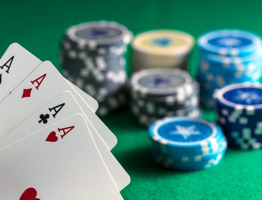 Gambling Cheating Techniques Used For Cheating