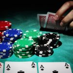 Concerning Specialist Casino Poker Athletes - Online Pc Gaming