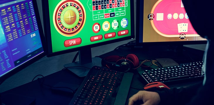 On Deal At Best Online Casino Gaming Video Gaming