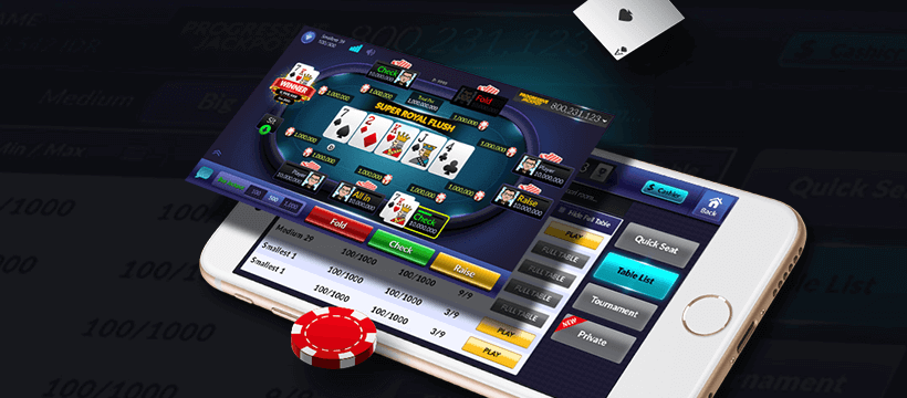 The Reality Concerning Online Casino In Little Words