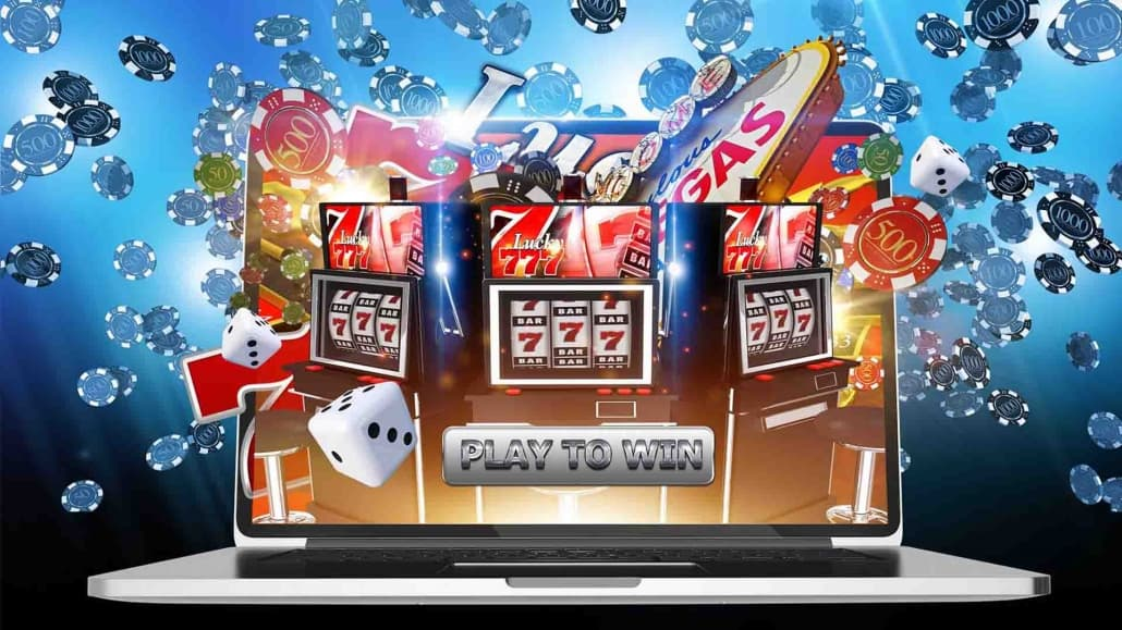 You Are A Specialist In Online Casino With Out Figuring Out It