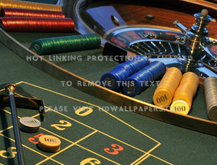 The A Online Gambling Establishment Expert