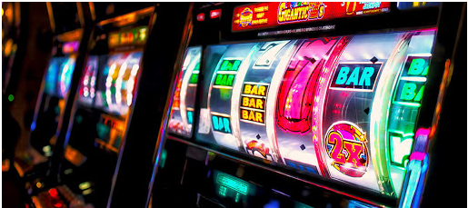 Slot online- women prefer to play casino games in a group