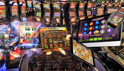 Make Your Online Casino Look Remarkable