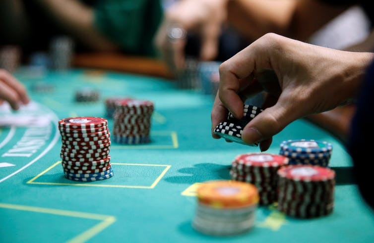 Wish To Know Extra About Poker?