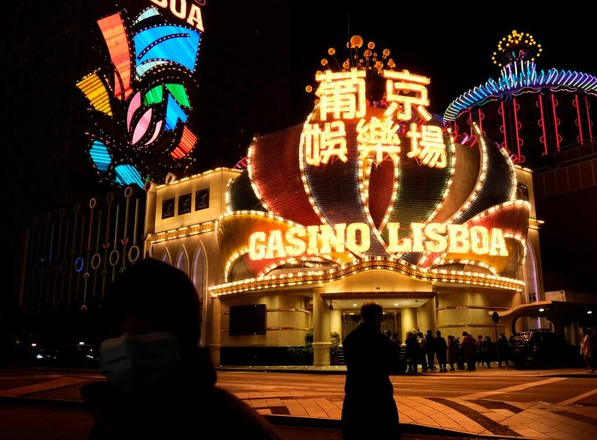 Online Casino Your Option To Success