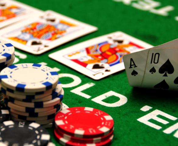 Online Gambling Is It A Fraud?
