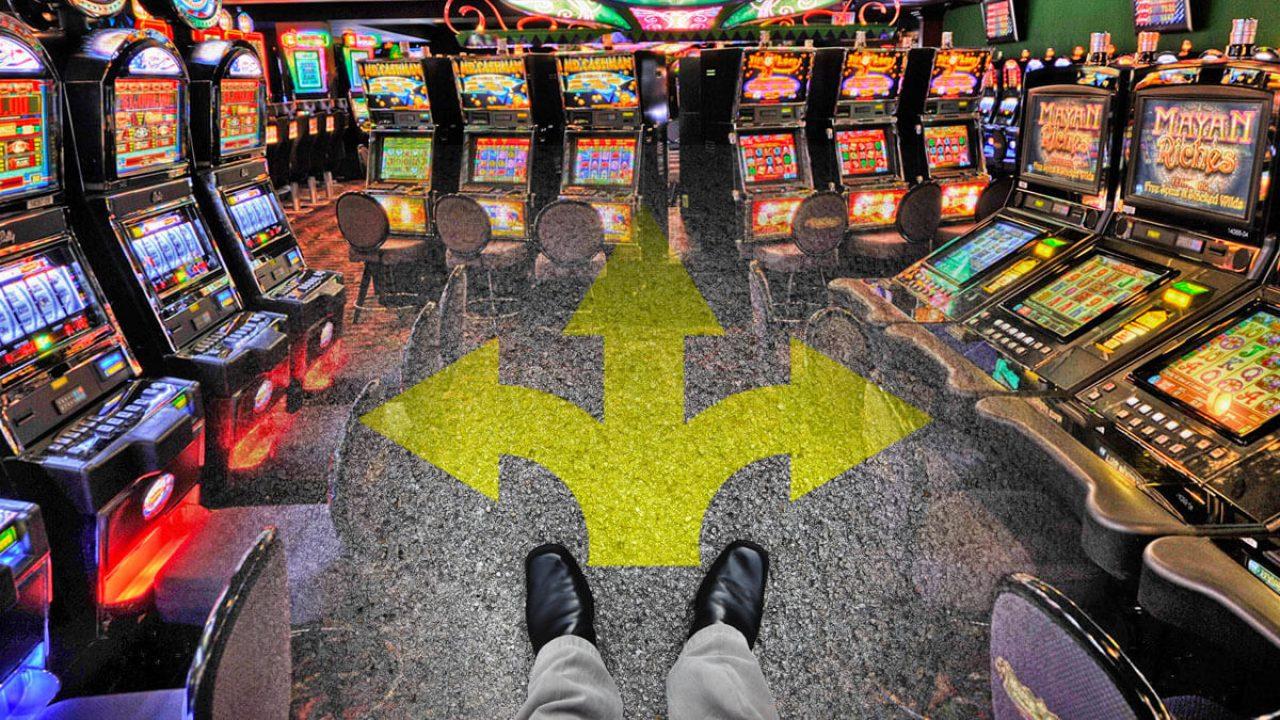 Ten Myths About Slot