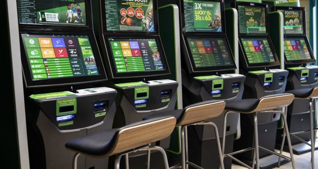 Online Gambling - Tips on how to Be More Productive