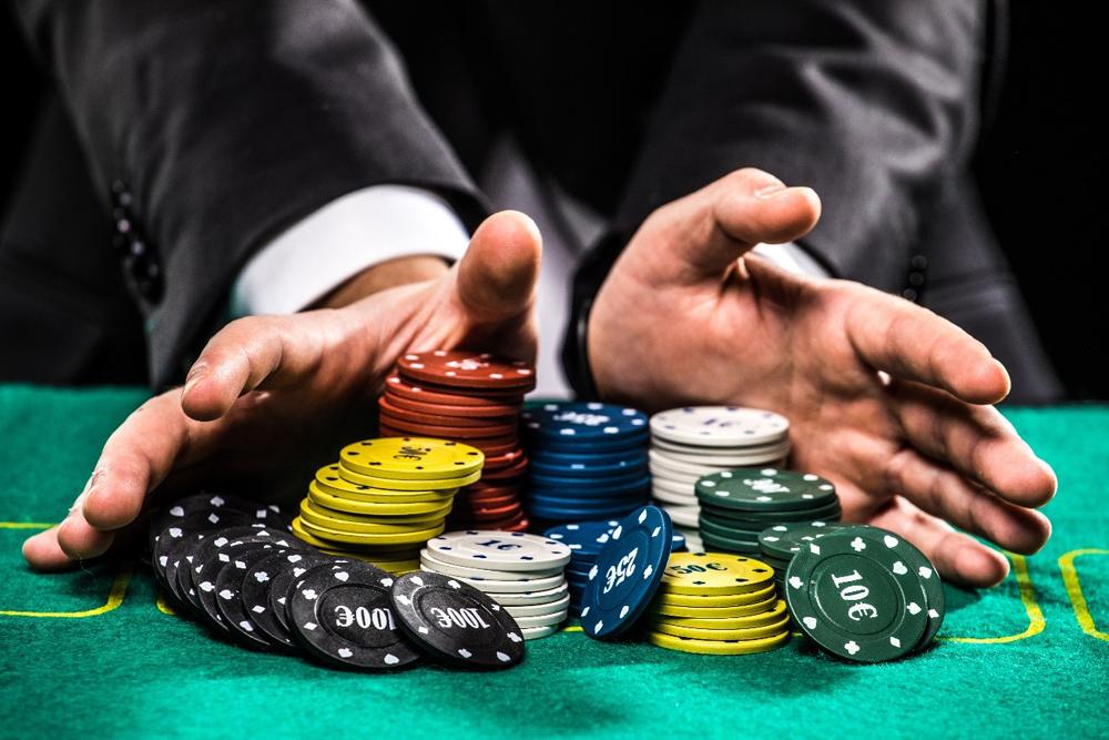Gambling Tips Might Be Fun For Everyone