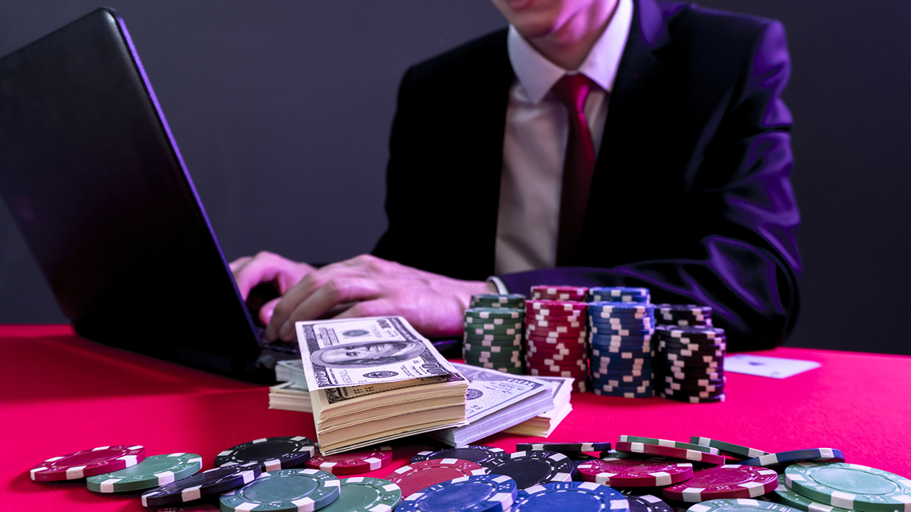 The Biggest Casino Mistakes You Can Keep Away From