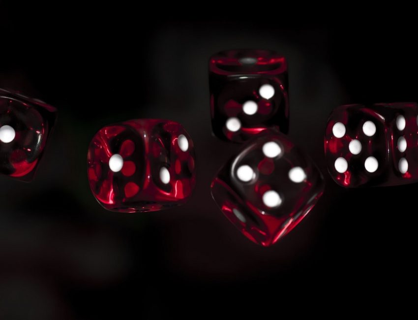 The Untold Secret To Mastering Casino In Simply 4 Days