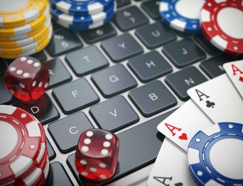 Casino April Fools