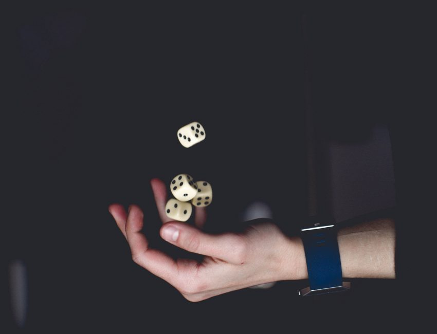 The Key Of Online Gambling
