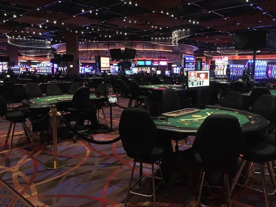 Easy Methods To Unfold The Expression Concerning Your Casino