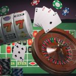 You'll Thank Us - Ten Recommendations On Gambling You Must Know