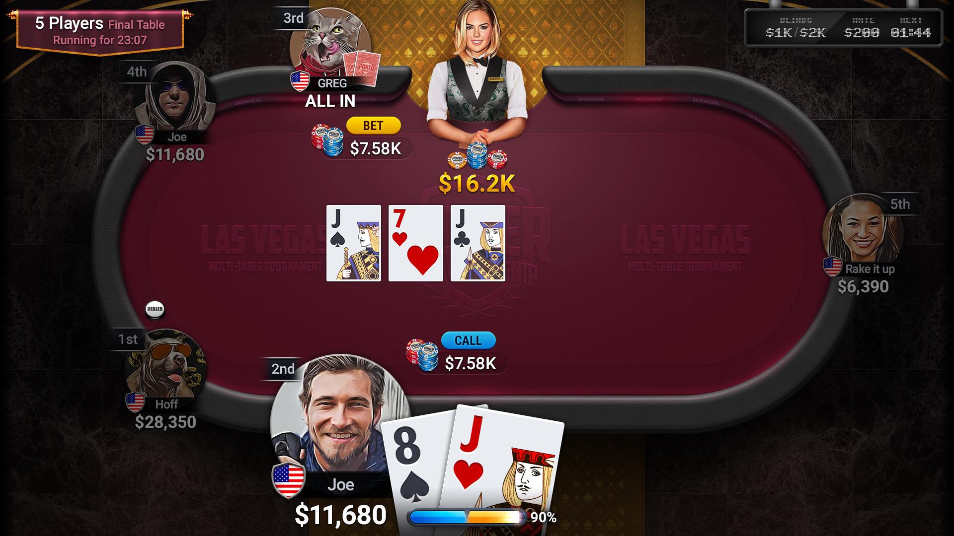 The Superior Guide To Casino