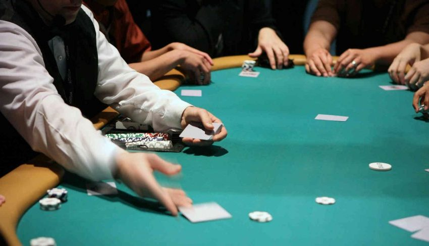 Poker Casino And Love Have Ten Issues In Frequent
