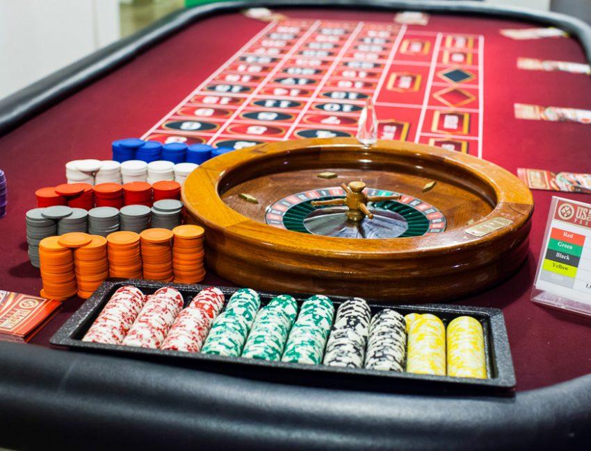 Three Myths About Gambling