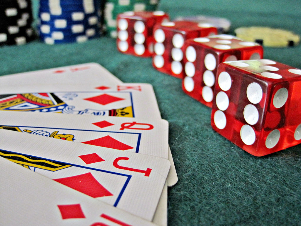 Tips On How To Sell Casino
