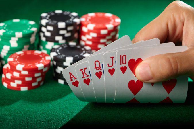 How Google Is Altering How We Method Casino
