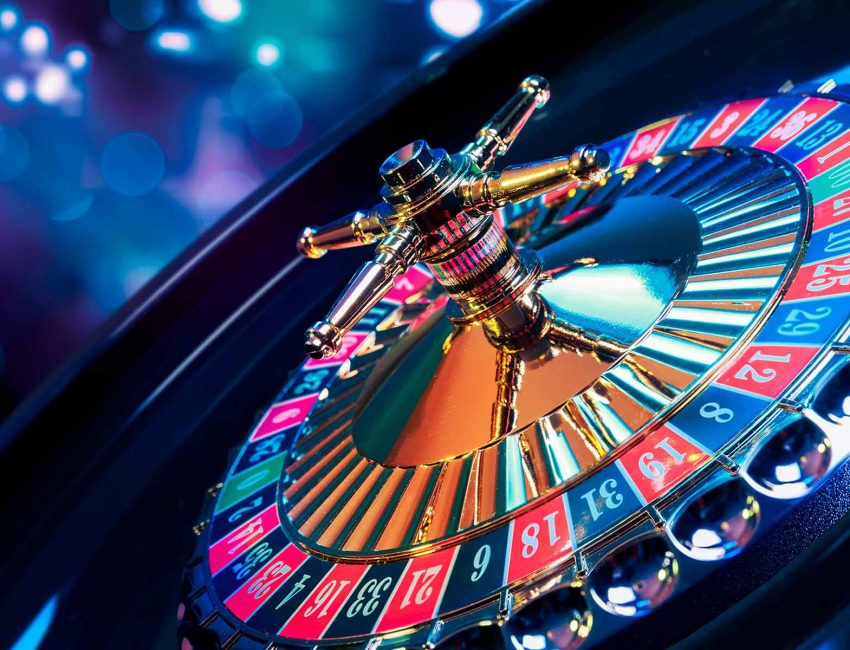 Succeed With Casino Game In 24 Hours