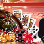 The Good, The Dangerous And Online Casino