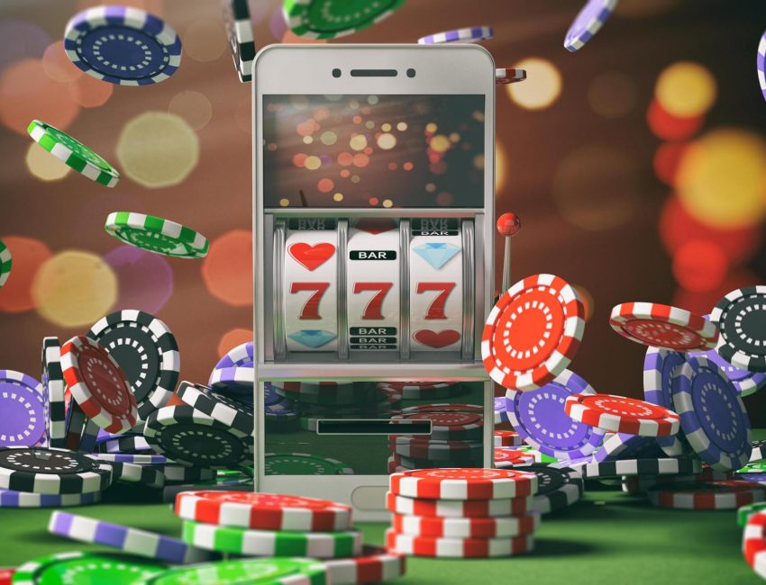 The History Of Gambling Informed By Tweets